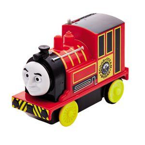 Thomas-e-Amigos-Locomotiva-Victor---Mattel-