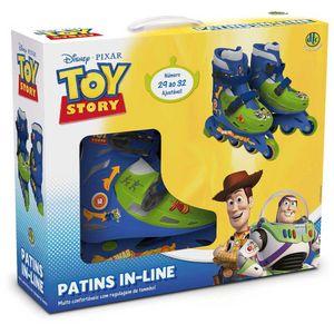 Patins-Disney-Toy-Story-Tamanho-33-ao-36---DTC