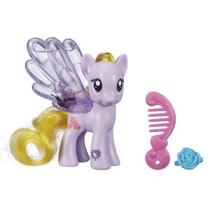 Figura-My-Little-Pony-Water-Cuties-Lily-Blossom---Hasbro