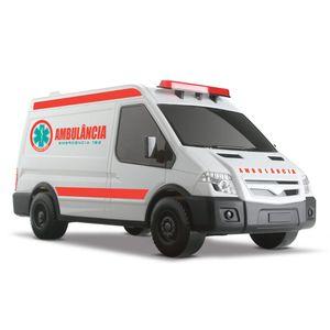 Ambulancia---OMG