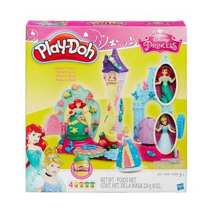 Play-Doh-Castelo-Princesas-Disney---Hasbro