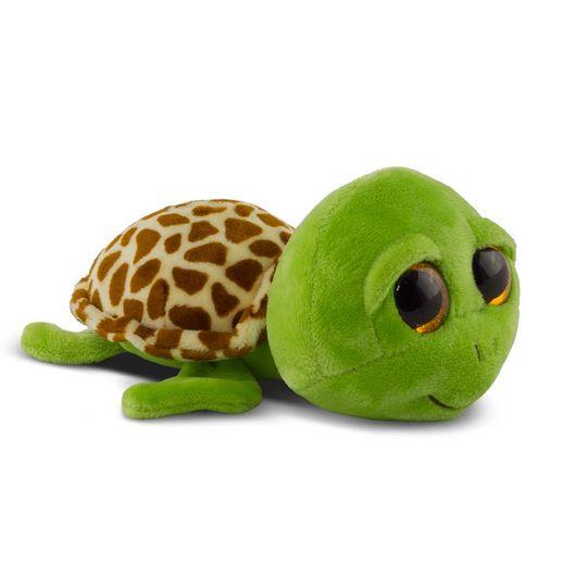 Pelucia-Beanie-Boos-Tartaruga-Verde---DTC