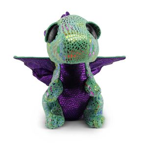 Pelucia-Beanie-Boos-Dinossauro---DTC