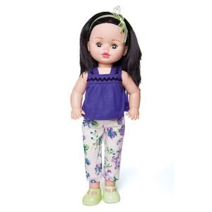 Boneca-Look-Fashion-Lele---Estrela