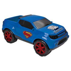 Carro-Free-Driver-Superman---Candide