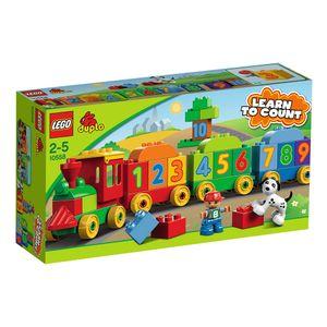 Lego-Duplo-10558-Locomotiva-dos-Numeros---LEGO