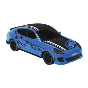 Carro-Controle-Remoto-Rocket-Hotwheels-Azul---Candide