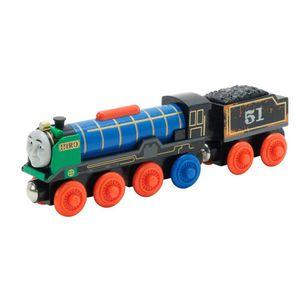 Thomas-E-Seus-Amigos-Collectible-Railway-Hiro---Mattel-