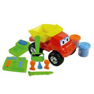 Truck-Model---Dismat
