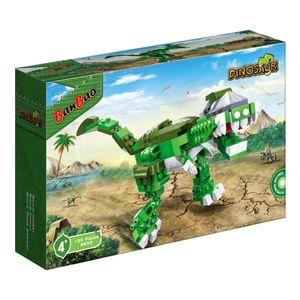 Dinossauro-Alossauro-135-Pecas---Banbao