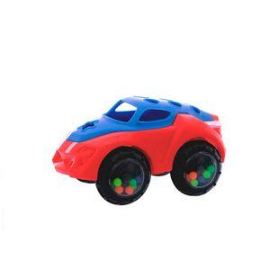 Carro-Turminha-do-Barulho-Vermelho-e-Roxo---Dican