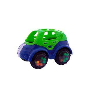 Carro-Turminha-do-Barulho-Verde-e-Roxo---Dican