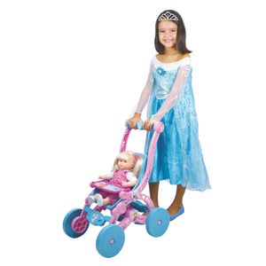 Frozen-Carro-de-Boneca---Lider