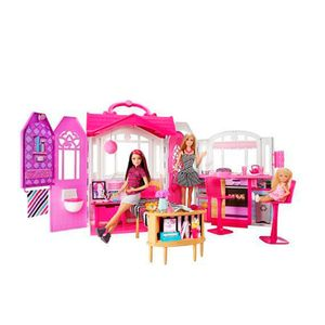 Barbie-Real-Casa-Portatil-com-Boneca---Mattel-