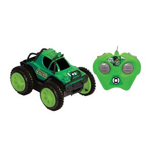 Liga-da-Justica-Carro-Turning-Action-Lanterna-Verde---Candide
