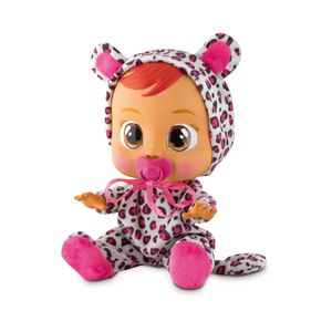 Boneca-Cry-Babies-Leo---Multikids