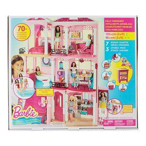 Barbie-Casa-dos-Sonhos---Mattel-