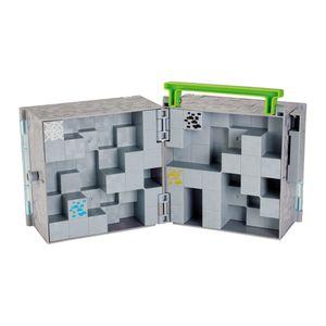 Minecraft-Maleta-Para-Figuras---Mattel-