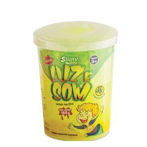 Slimy-Luz-e-Som-Geleca-Amarela---DTC