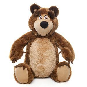 Masha-e-o-Urso-Pelucia-Urso---Estrela