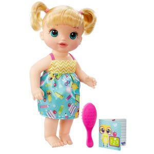 Boneca-Baby-Alive-Escolinha-Loira---Hasbro