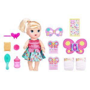 Boneca-Baby-Alive-Borboletinha-Loira---Hasbro