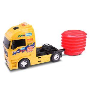 Caminhao-Power-Truck-Amarelo---OMG