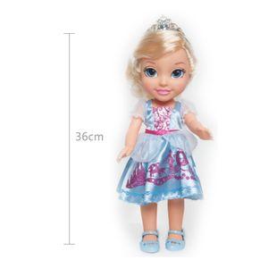 Disney-Minha-Primeira-Princesa-Luxo-Cinderela---Mimo