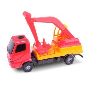 Caminhao-Ultra-Truck-Obras-Vermelho---OMG