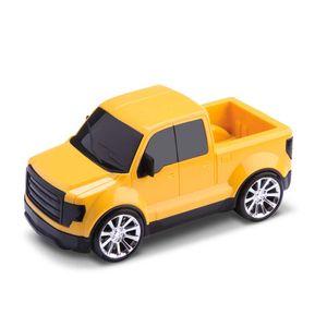 Carro-Top-Motors-Pick-up-Amarela---OMG