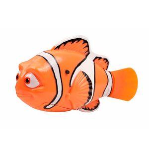 Procurando-Dory-Robo-Fish-Marlin---DTC