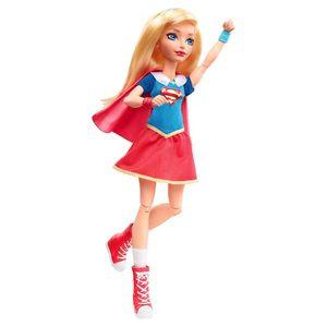 DC-Super-Hero-Girls-Supergirl---Mattel