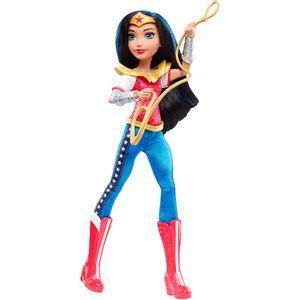 DC-Super-Hero-Girls-Wonder-Woman---Mattel