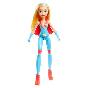 DC-Super-Hero-Girls-Treinamento-Supergirl---Mattel-