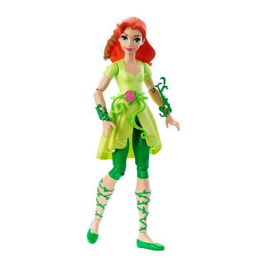 Boneca-de-Acao-DC-Super-Hero-Girls-Poison-Ivy-15cm---Mattel-
