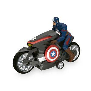Moto-Friccao-Capitao-America---Toyng