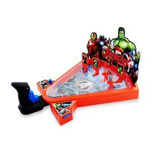 Vingadores-Jogo-Pinball-Tiro-ao-Alvo---Toyng
