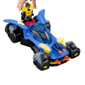 Imaginext-DC-Super-Batmovel---Mattel