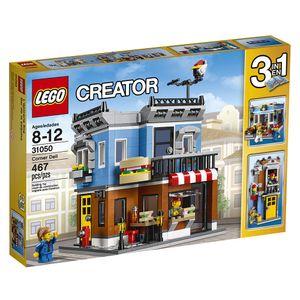 Lego-Creator-31050-3-em-1-Mercearia-de-Esquina---LEGO
