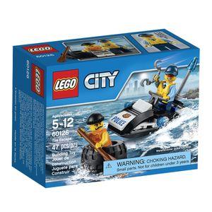 Lego-City-60126-Fuga-de-Carro---LEGO