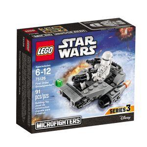 Lego-Star-Wars-75126-Snowspeeder-da-Primeira-Ordem---LEGO