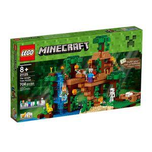 Lego-Minecraft-21125-A-Casa-da-Arvore-da-Selva---LEGO