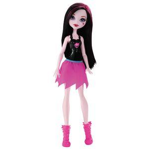 Monster-High-Torcida-Draculaura---Mattel