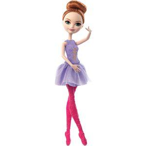 Ever-After-High-Boneca-Ballerina-Briar-Beauty---Mattel