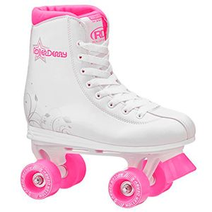 Patins-Roller-Star-350-Tamanho-33-34---Froes