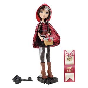 Ever-After-High-Primeiro-Capitulo-Cerise-Hood---Mattel
