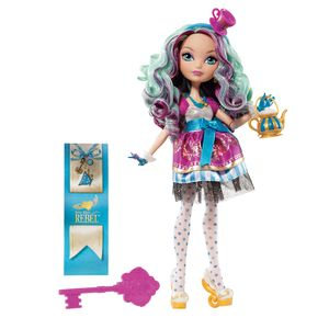 Ever-After-High-Primeiro-Capitulo-Madeline-Hatter---Mattel