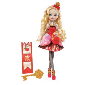 Ever-After-High-Primeiro-Capitulo-Apple-White---Mattel
