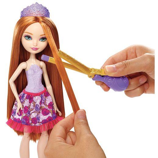 Ever-After-High-Holly-O-Hair-Penteados-Magicos---Mattel-