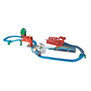 Thomas e seus Amigos Ferrovia Grande Corrida - Mattel